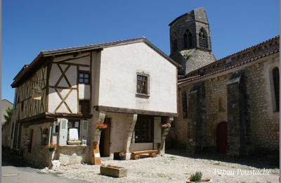 Le top des villages d'Auvergne 2015