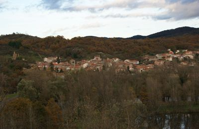 Les villages du Puy de Dome: Auzat sur Allier