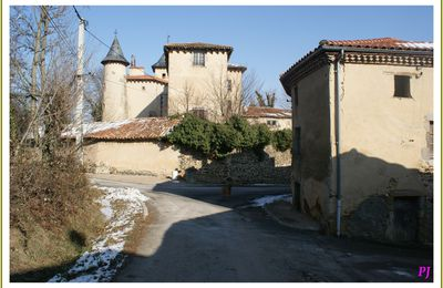 Les villages du Puy de Dome:Moriat