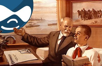 Why Drupal 8 Has Become the Most Revolutionary Platform Among Web Developers?