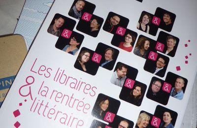 PAGE : le plein de conseils des libraires dans un seul magazine !