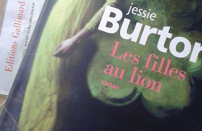Les filles au lion - Jessie Burton