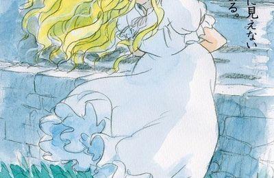 """""""Quando c'era Marnie"""" di Hiromasa Yonebayashi"""