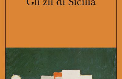 """""""Gli zii di Sicilia"""" di Leonardo Sciascia"""