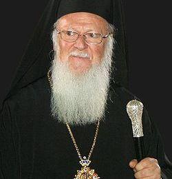 UN GRAND PAS POUR L'UNITÉ DES CHRÉTIENS. Entretien avec Mgr Dagens sur sa rencontre avec le patriarche Bartholomée Ier, le 28 janvier 2014