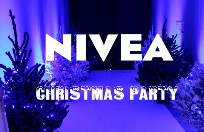 Nivea Christmas Party