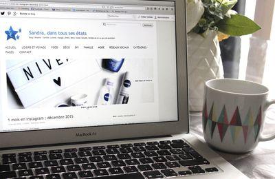 Le complexe de la blogueuse