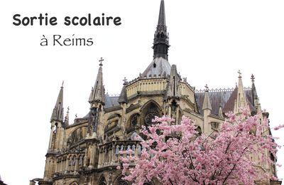 Sortie à Reims et se rincer l'oeil