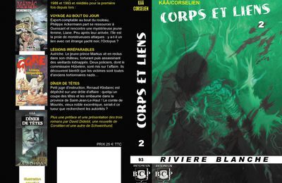 Corps et liens, tome II