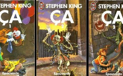 Ça - Stephen King