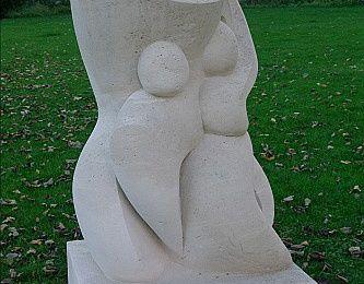 Deux nouvelles sculptures