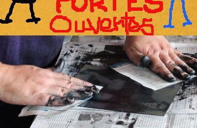 Journée Portes-Ouvertes - Atelier OLTO