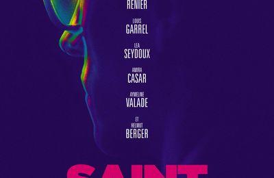 """""""Saint-Laurent"""" avec Gaspard Ulliel: avec ce film somptueux, Bonello décorsète le biopic"""