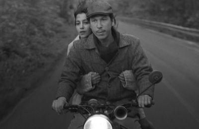 «L'Astragale» de Brigitte Sy: l'amour en fuite