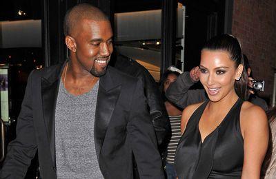 Les chiffres de vente de Vogue avec Kim Kardashian et Kanye West