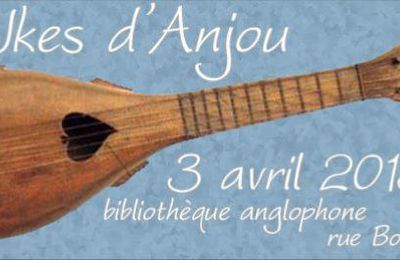 Affiche rencontre d'avril 2013