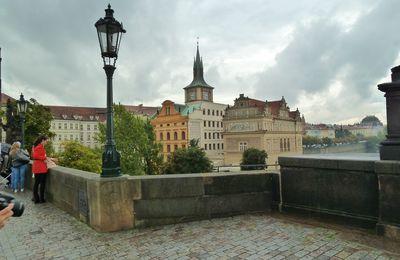 Voyage à Prague - Septembre 2014 - 6/..