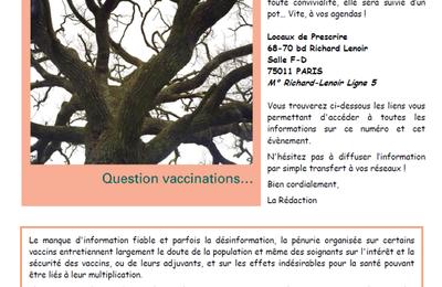 vaccination le débat est ouvert