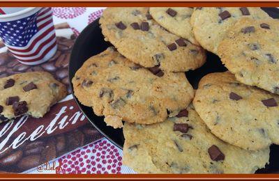 Les cookies de Michalak.