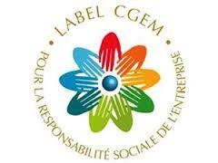 Label CGEM pour la RSE