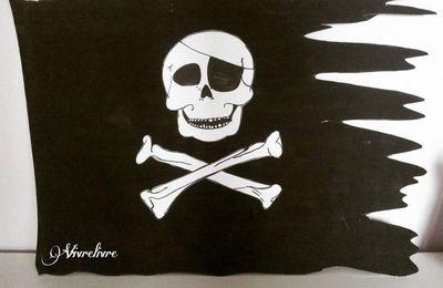 Jouer et découvrir #32 – L'anniversaire chez les pirates de mon 5 ans