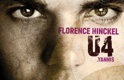 U4 - Yannis. Florence HINCKEL (Dès 14 ans)
