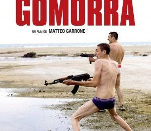 Gomorra. Film réalisé par Matteo GARRONE. Inspiré du roman de Roberto SAVIANO - 2008