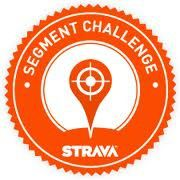 Connect on strava !
