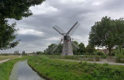 Un tour dans le nord (France) et dans le sud (Belgique)