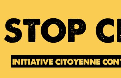 Initiative Citoyenne Européenne Stop TAFTA et CETA