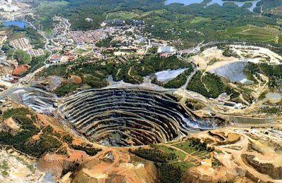Mines : Rio Tinto veut négocier un arrangement sur le gisement de Simandou avant début 2014 (Guinée 24)