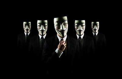 Réplique. Anonymous prépare un système d'exploitation anti-NSA (Citizenpost)