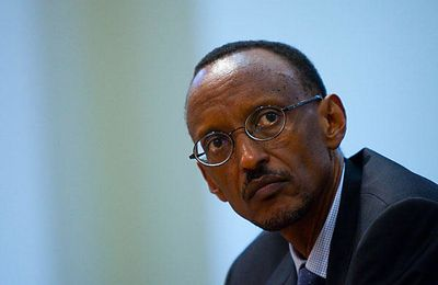 Paul Kagame perd la tête et menace (Le Potentiel)