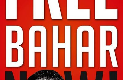 Bahar, bientôt 100 jours d'exil arbitraire... Que fait la Belgique ?  (Investig Action)