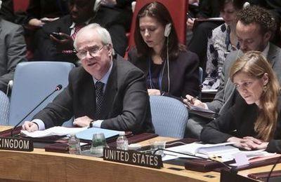 Ukraine: l'envoyé spécial de l'ONU brièvement menacé en Crimée met fin à sa mission (Rectificatif)