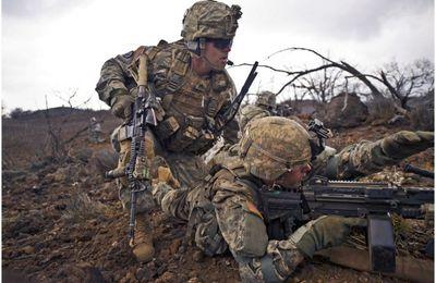 Le Pentagone veut 80 milliards de $ pour financer ses guerres extérieures en 2015 (Opex 360)