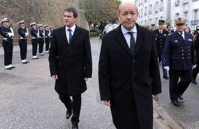 Loi de programmation militaire. La France est-elle en guerre contre les Français ? (Voltaire.net)
