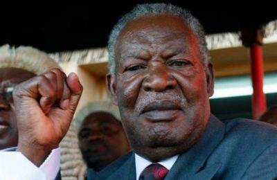 Le président zambien accuse l'Europe d'être derrière les guerres en Afrique (Xinhua)