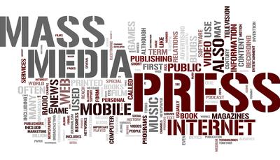 Médias, l'insoutenable pouvoir (LGS)