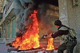 Turkey Cooks the Books in Syria (AC)