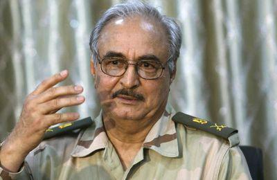 Libye. Frappes aériennes contre les milices islamistes de Benghazi (Xinhua)