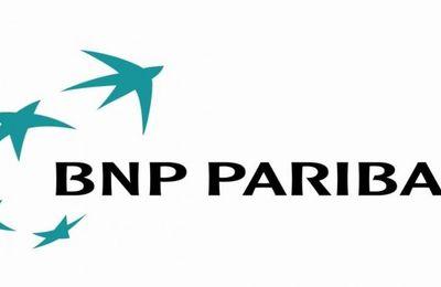 La BNP vers un accord à plus de 8 milliards de dollars avec les autorités américaines (Le Monde)