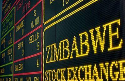 Les indices Zimbabwéens affichent les meilleures performances des marchés financiers en Afrique hors Maghreb (Agence Ecofin)