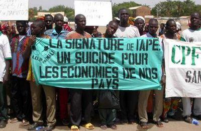 L'Afrique de l'Est pose ses conditions à la signature de l'APE  (JAI)