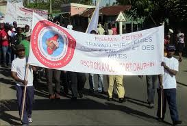 Madagascar : IndustriALL supports drive to organize, educate and fight back at Rio Tinto