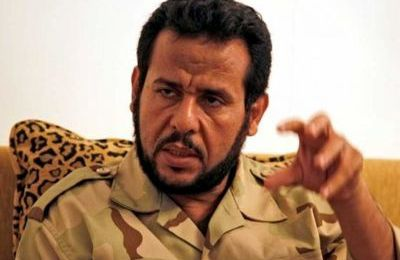 Abdelhakim Belhadj, le parrain incontournable de la Libye (Mondafrique)