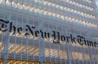 The New York Times révèle que plus de 40 agences gouvernementales des États-Unis réalisent des missions secrètes (Radio HC)