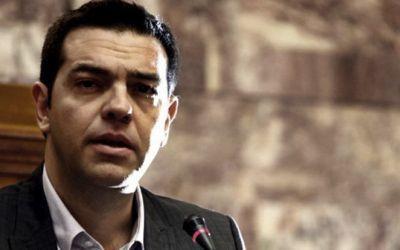 La Grèce dénonce une manipulation de l'UE sur l'Ukraine (Voltaire.net)