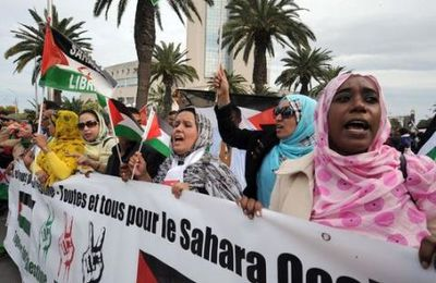 Sahara occidental: le Polisario s'en prend violemment à la France (AFP)