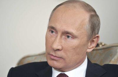 Que veut vraiment Poutine en Ukraine ?